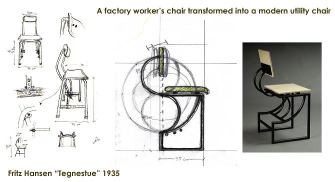 Furniture Design Process furniture design - kelli stewart