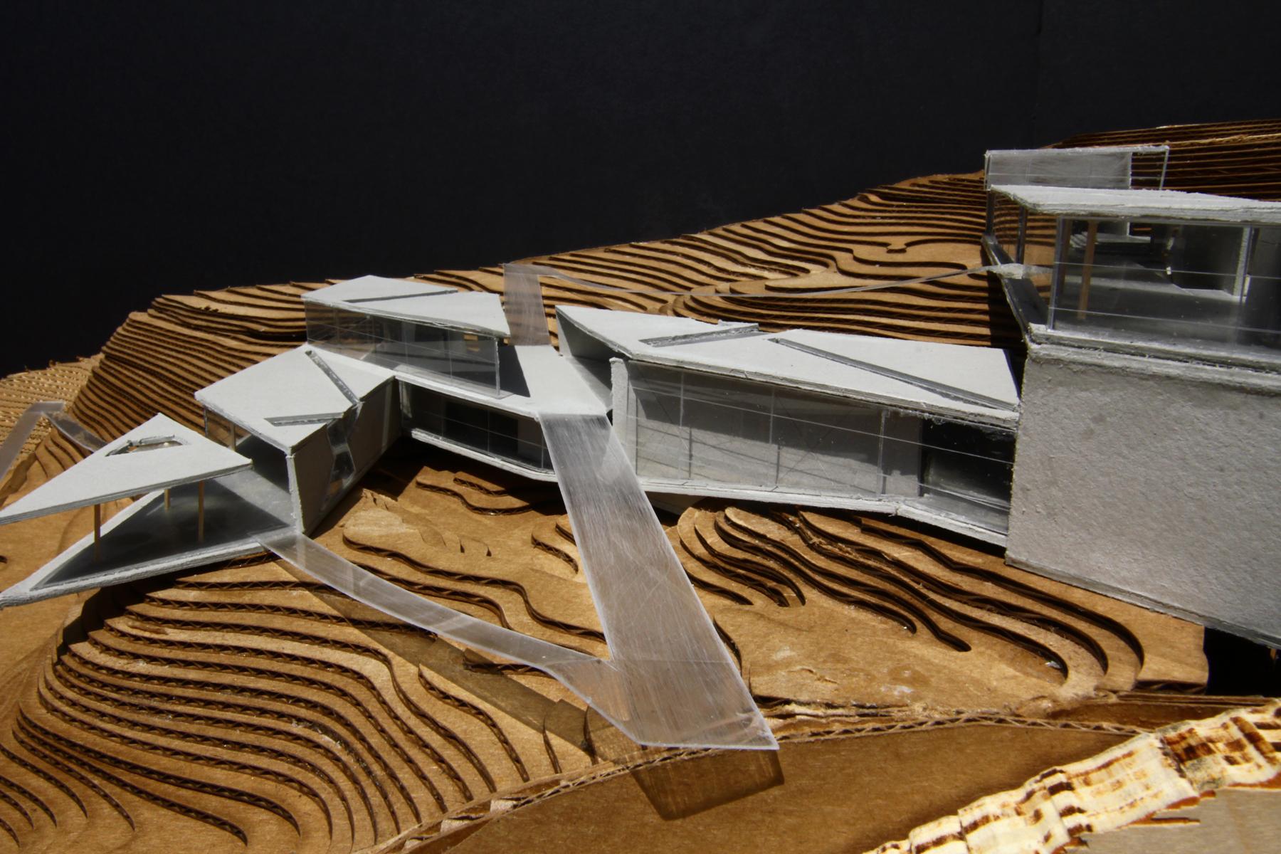 Diz 39 S Design Architecture Portfolio Inprogress