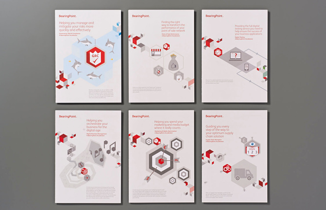 BearingPoint Product Brochures - www.loop-studio.co.uk